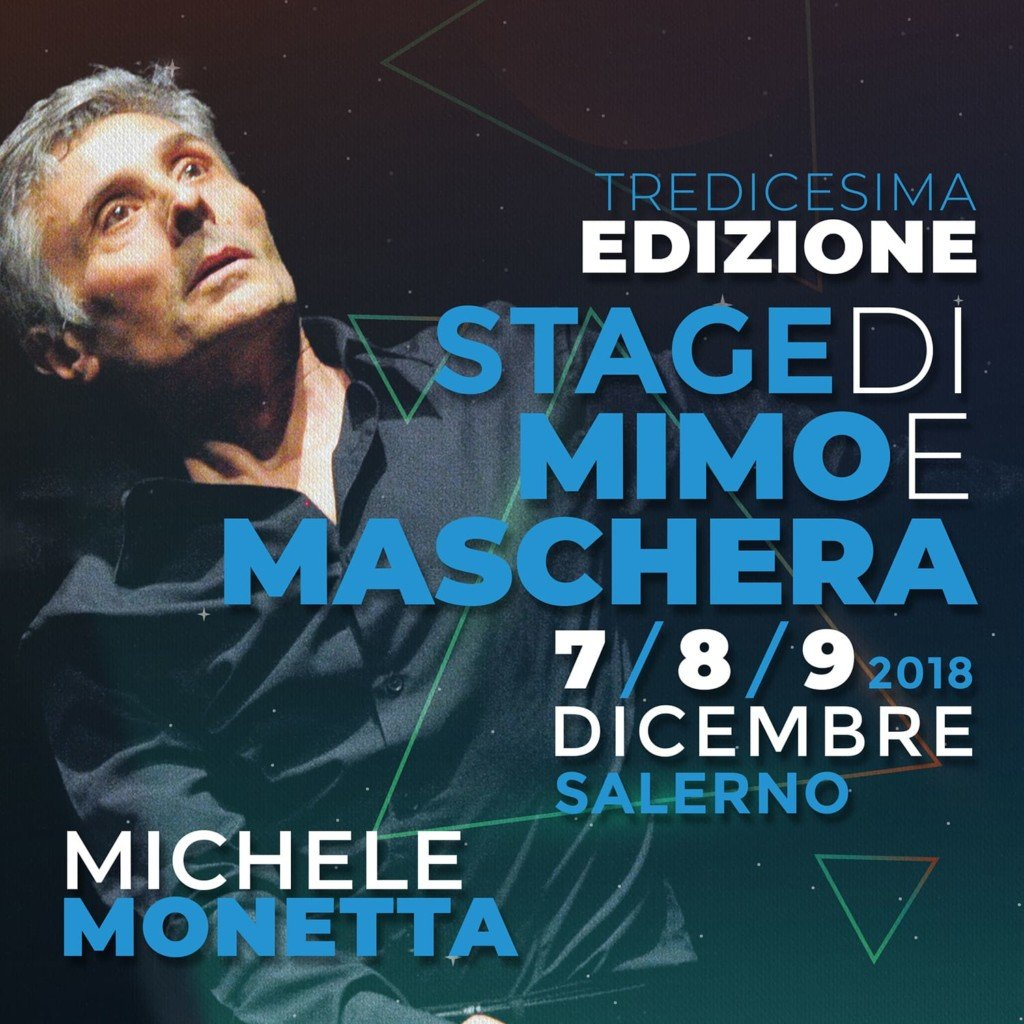 Stage Michele Monetta Salerno