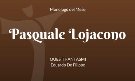 """Il Monologo del caffè da """"Questi Fantasmi"""", di Eduardo De Filippo"""
