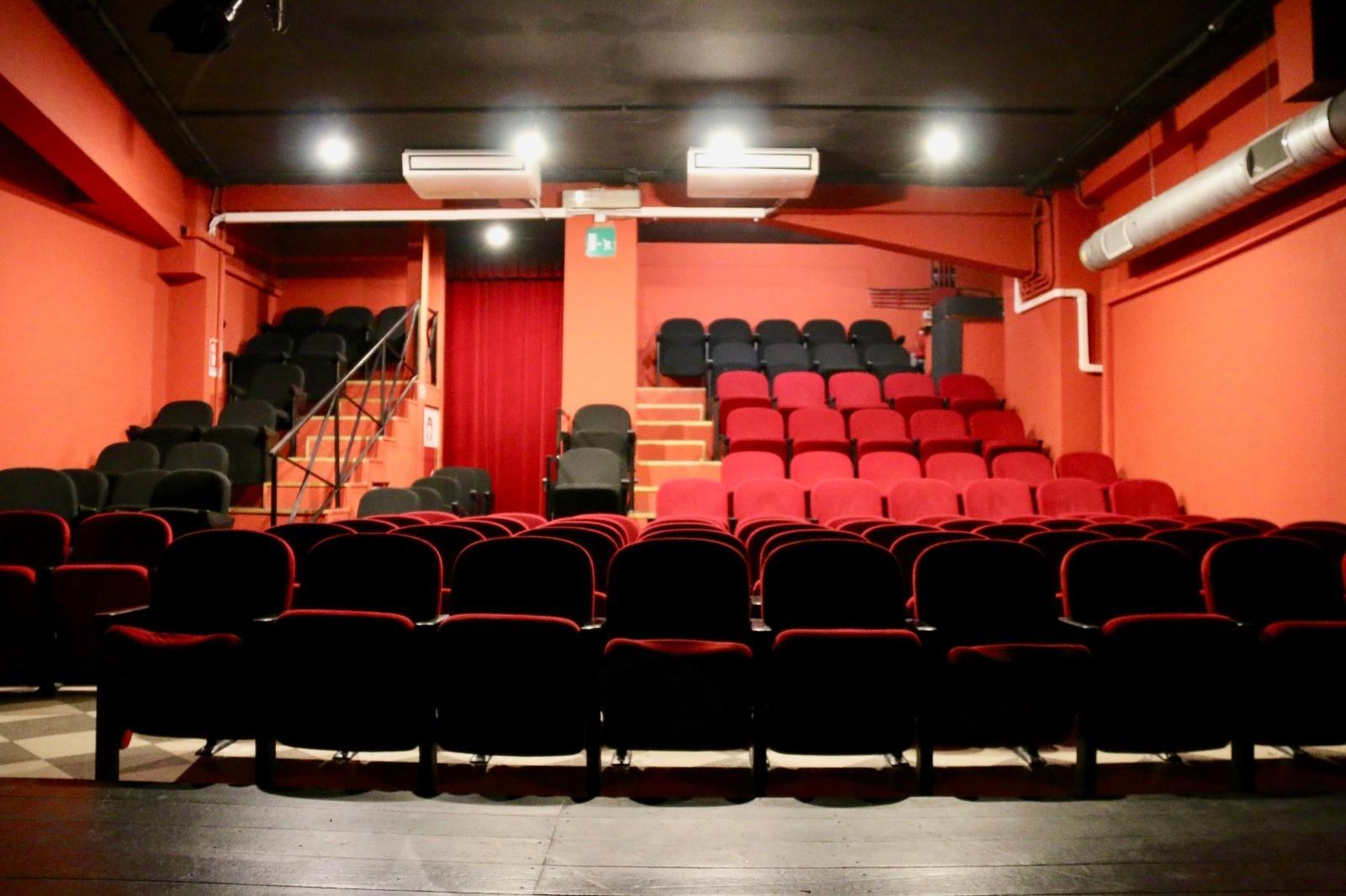 Sala Brecht