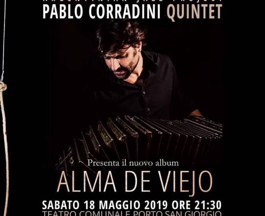 Pablo Corradini Quintet