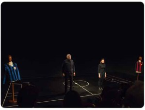 3-4-3 DESTINAZIONE AUSCHWITZ – Teatro Garage