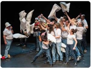 SINTOMATOLOGIA DELL'ESISTENZA. Un DSM per medici e poeti - Teatro dell'Ortica @ TEATRO DELL'ORTICA