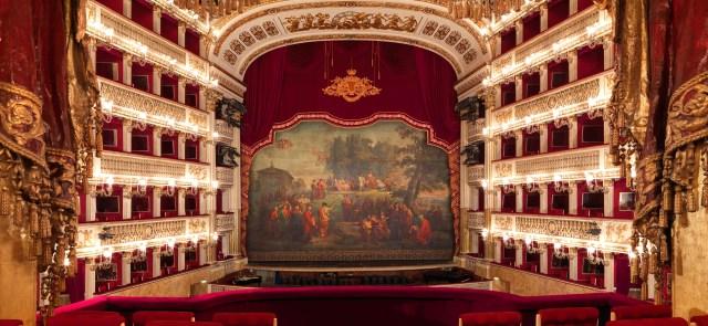Teatro di San Carlo - Home
