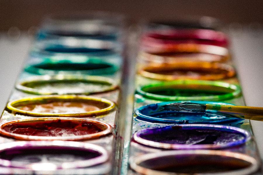 Your Colour Palette