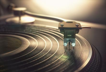 Romantic Retro Soul Music