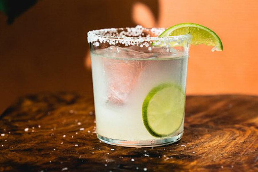 Simple Cocktails 1 - Classic Margarita