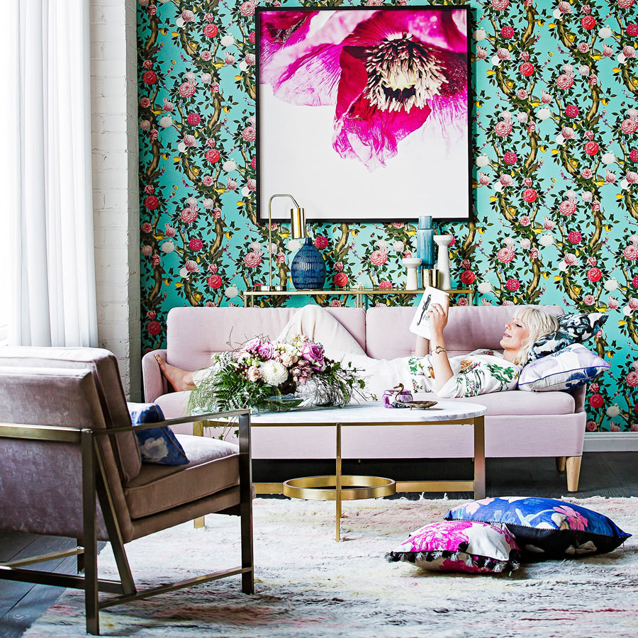 Complimentary Colour Create A WOW Statement