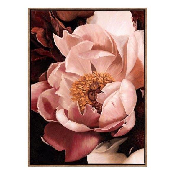 New Blooms Framed Artwork