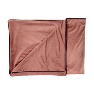 Luxury Velvet Throws