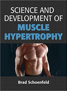 Episode 3 – Hypertrophy and Strength – Of Course They are