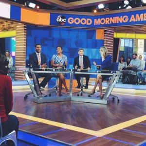 Good Morning America LIVE