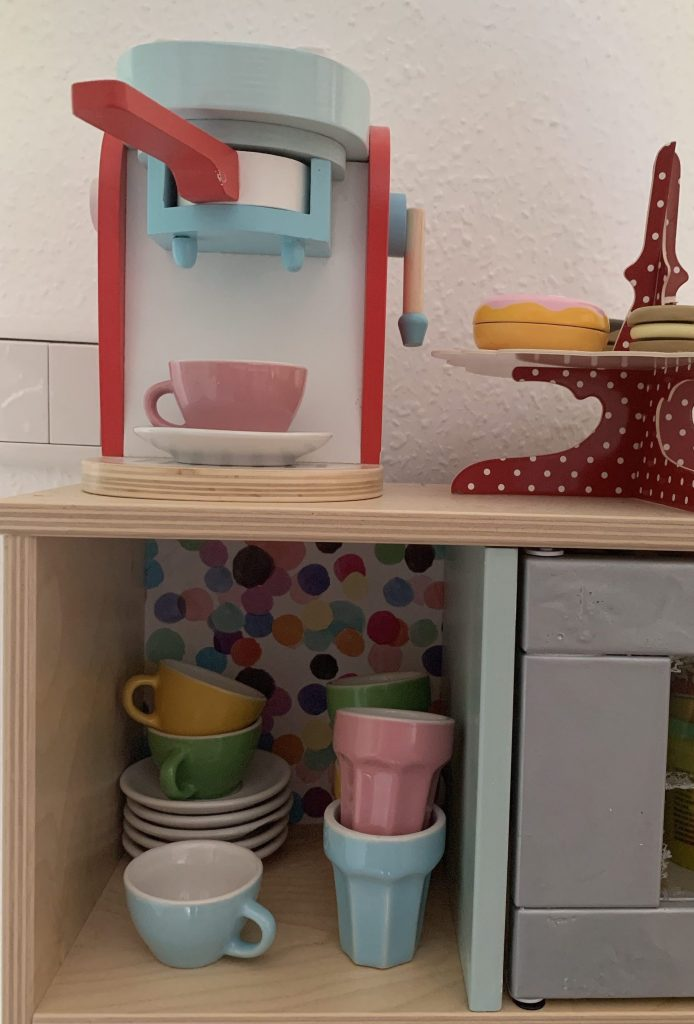 IKEA Duktig kitchen hack