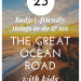 23 budget-friendly things to do and see on the Great Ocean Road with kids; the ultimate Great Ocean Road itinerary; image of the 12 Apostles.