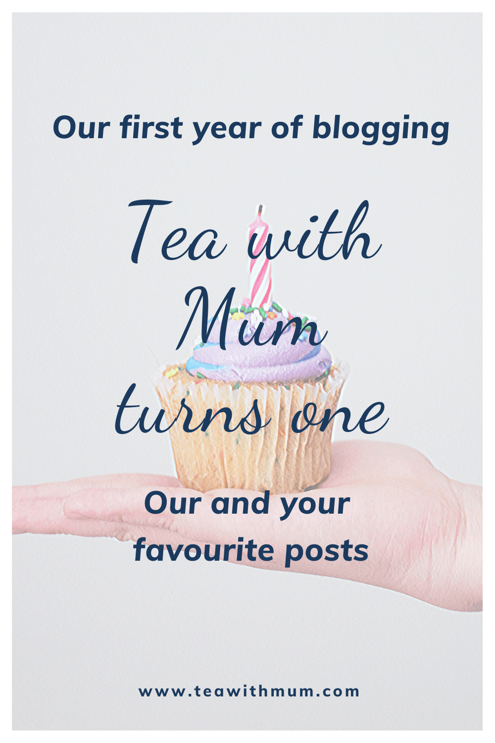 Our first year of blogging: Tea with Mum turns one! Our and your favourite posts