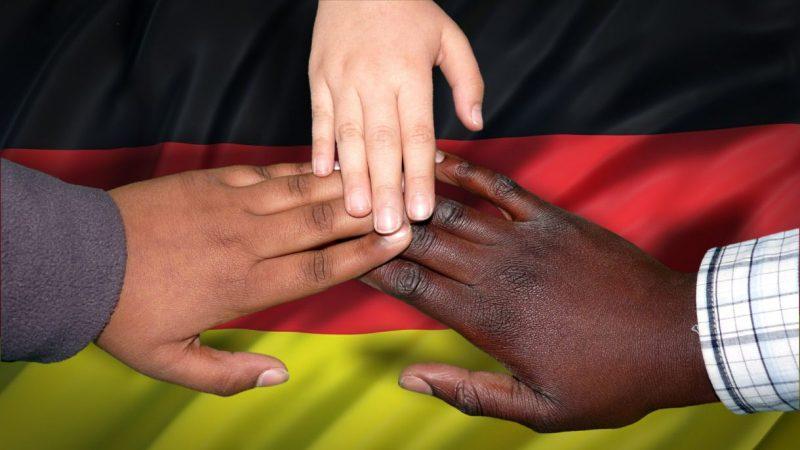 »Zuwanderung«  |  Studie : Zuwanderung in erster Linie Armutszuwanderung