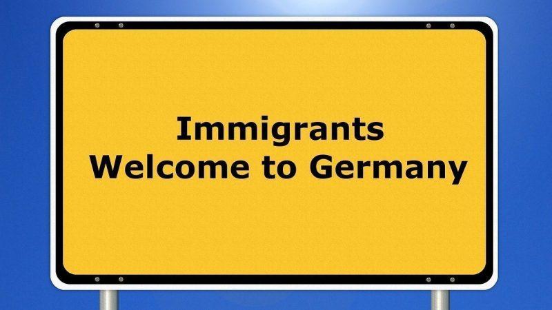 »Migration« | War Merkels Grenzöffnung von 2015 Verfassungsbruch? Zwei Experten sagen nein