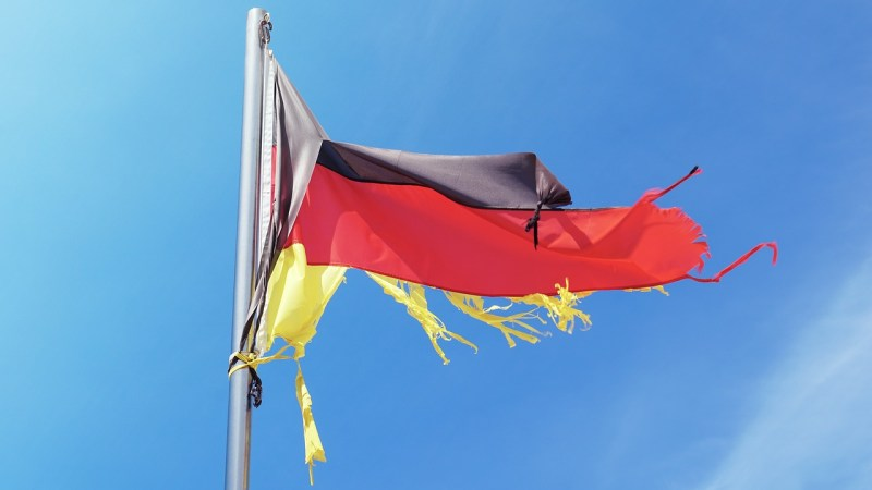 Alarmsignal : Alle deutschen börsennotierten Unternehmen zusammen weniger wert als alleine Apple und Microsoft