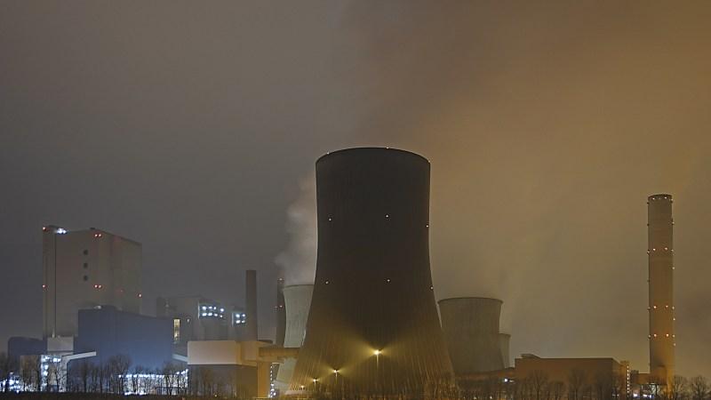 Nächster Zwischenfall in einem russischen Atomkraftwerk