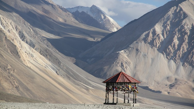 Geopolitical Futures | Kurze Geschichte des Kashmir-Konfliktes