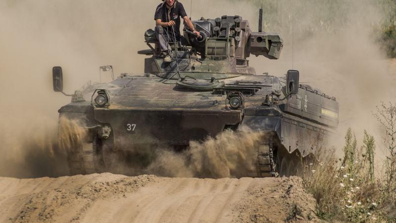 ONLINE Focus | Zustand der Bundeswehr wird zur Geheimsache