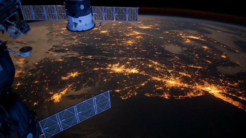 »Krieg der Zukunft« | Reuters exklusiv : Wer den Weltraum kontrolliert, kontrolliert die Welt: NATO will im Dezember 2019 Weltraum als Kriegsgebiet anerkennen