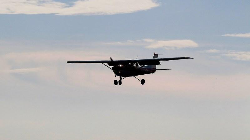 USA: Jungfernflug eines Roboterflugzeugs