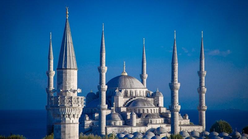 Türkei : Russische S-400 vorzeitig geliefert