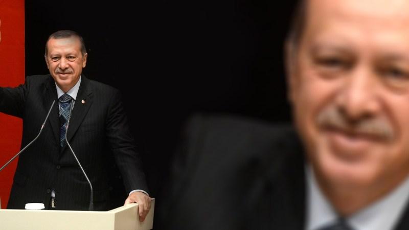 """Das neue türkische Selbstbewusstsein oder warum die """"Operation Spring Shield"""" einen gefährlichen Wendepunkt in Ankaras Geostrategie markiert – ANALYSE"""