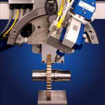 TEC 4000 X-Ray Diffraction System