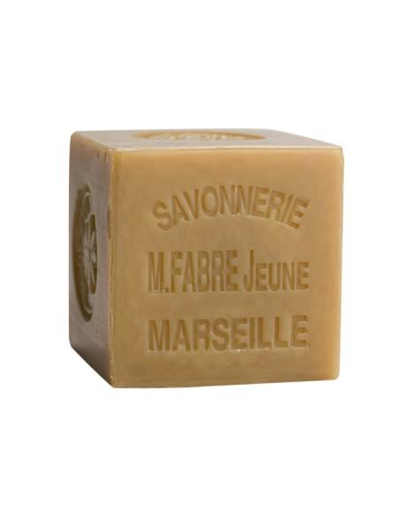 sapone di marsiglia bianco per biancheria 600gr marius fabre tec-terreecolori calestano-parma