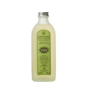 shampoo biologico uso-frequente 230ml marius fabre tec-terreecolori-calestano parma