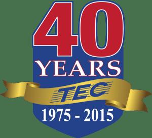 TEC's Annual Spring Clean