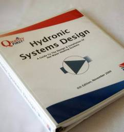 hydronic systems design manual [ 1100 x 733 Pixel ]