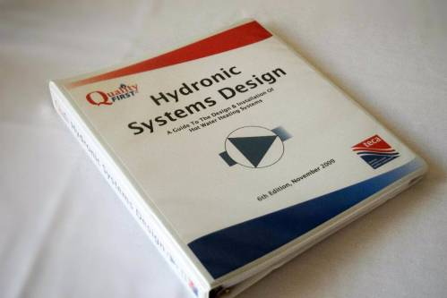 small resolution of hydronic systems design manual