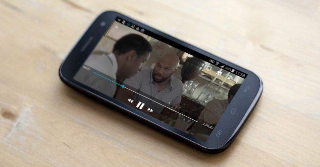 Melhor aplicativo para assistir filmes