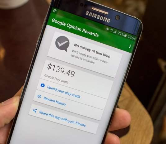 Como ganhar créditos na google play store