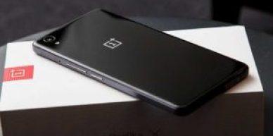 Exemplo Smartphone Importado (Reprodução/Internet)