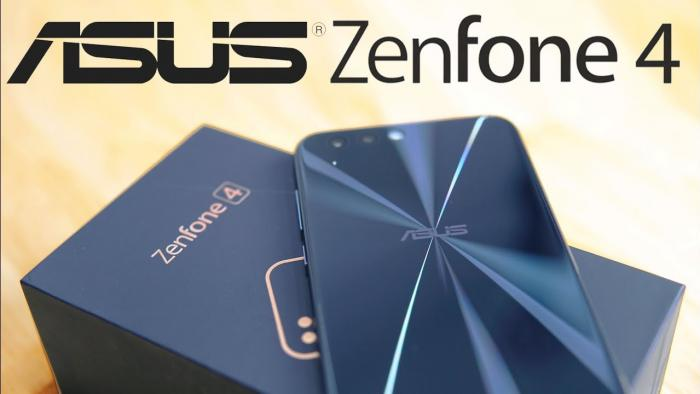Família Zenfone 4 é lançada oficialmente no Brasil