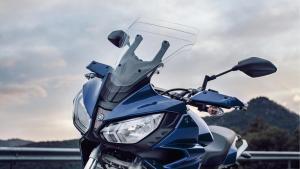 Yamaha Tracer 700 2018