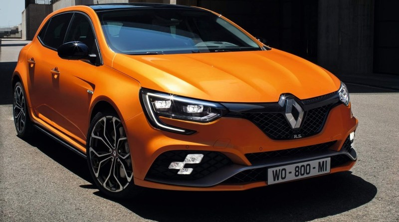 Novo Renault Clio 2019