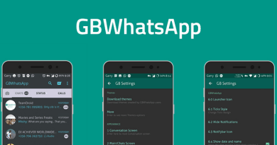 GBWhatsapp v6.60 APK Atualizado 2018 – WhatsApp Modificado – ATUALIZADO NOVEMBRO 2018