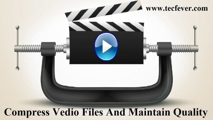 Reduce Video File Size Maintain Quality