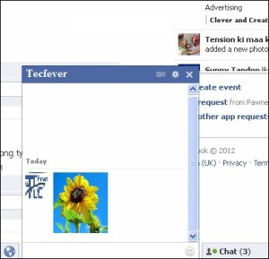 Create Facebook Smiley Chat Codes With Your Images2