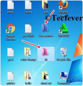 Customise Windows Folder Colour 6