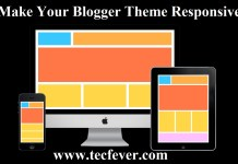Make Your Blogger Theme Responsive