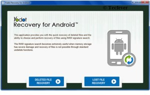 Recover Deleted Files From Android Phone-Tecfever 5