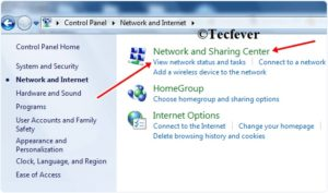 Solution For IP Address Conflict3
