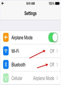 Tricks To Improve iPhone Battery Life7