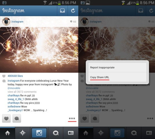 3 Methods To Download Instagram Videos And Images On Android2