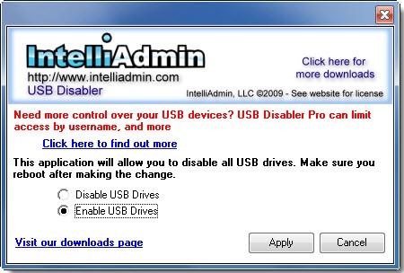 How To Enable or Disable USB Ports9